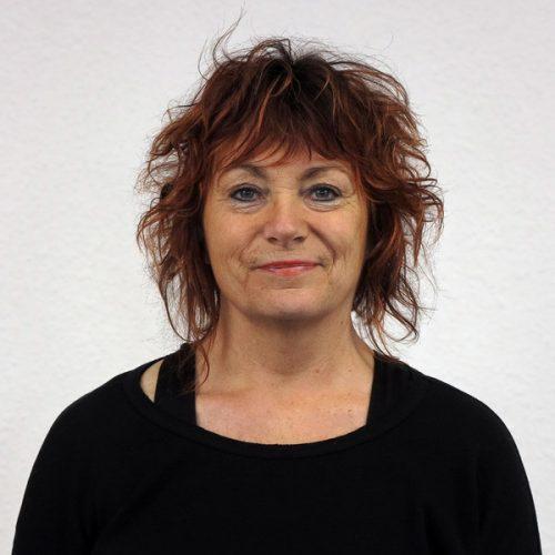 Gerda Scheurwater