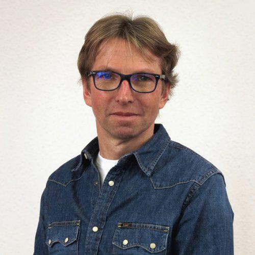 Marcel Lucassen