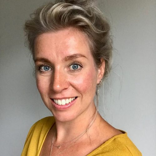 Dorien Nijmeijer
